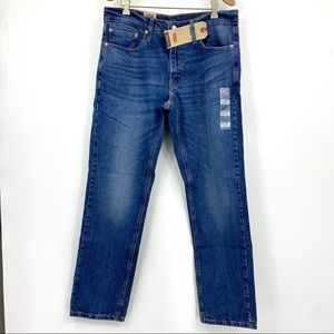 Levi's 541 athletic taper jeans NWT! 32x32